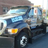 Singh Towing INC