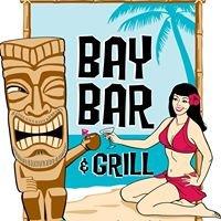 Bay Bar and Grill Capitola CA