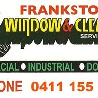 Frankston Window And Cleaning Service