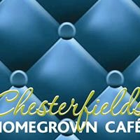 Chesterfields Homegrown Cafe