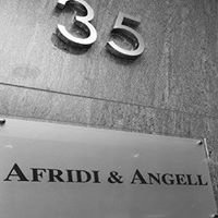 Afridi & Angell, Emirates Towers, Dubai