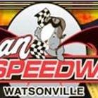 Watsonville Speedway - Watsonville Ca