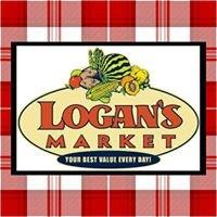 Logans Market/True Value/Filer
