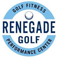Renegade Golf Fitness
