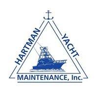 Hartman Yacht Maintenance, Inc
