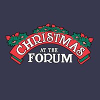 Christmas at the Forum