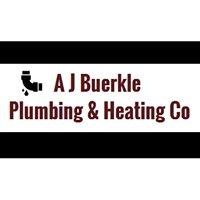 A J Buerkle Plumbing & Heating Co