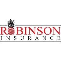 Robinson Insurance, Inc.