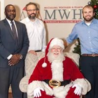 The Law Firm of McCullers, Whitaker & Hamer, PLLC