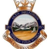185 Royal Canadian Air Cadet Squadron