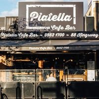 Piatella Cafe Bar
