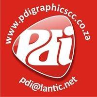 PDi Graphics cc