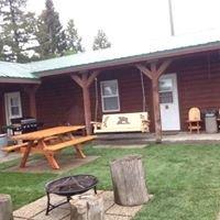 Cascade Lake Inn