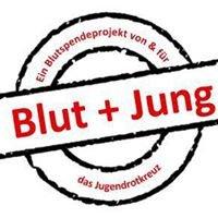 DRK Bernburg-Blut+Jung  JRK-Bereitschaften