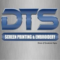 DTS Screen Printing & Embroidery