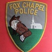 Borough of Fox Chapel