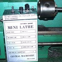 Mini Mill - Mini Lathe Circuit Board Repair Service
