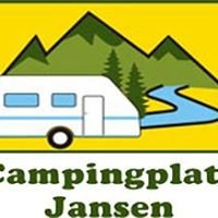 Campingplatz Jansen Lohmar
