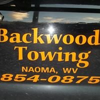 Jarrells/Backwoods Towing