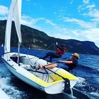 Maple Bay Yacht Club Juniors