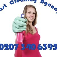 Fast Cleaning Agency