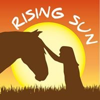 Rising Sun Westernreiten und Therapeutisches Reiten