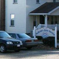 McBride's Auto Service