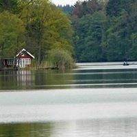 Campingplatz am Großensee