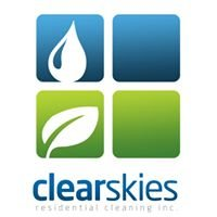 Clearskies Residential Cleaning Inc.