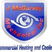 J Mcgarvey Mechanical Inc