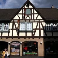 Bäckerei Konditorei Café Harth