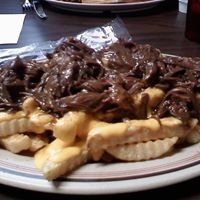 Joe's BBQ & Diner