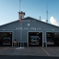 Knox Volunteer Fire Company Inc.