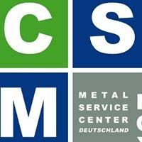 Metal Service Center Deutschland GmbH