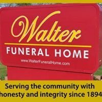 Walter Funeral Home