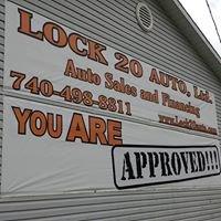 Lock 20 Auto Ltd.