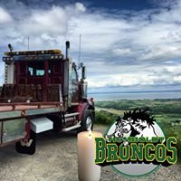 Ruggles Towing Service Ltd