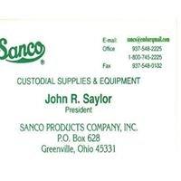 Sanco Products