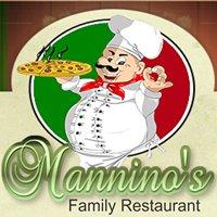 Mannino's Family Restaurant