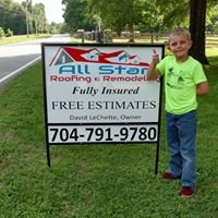 All-Star Remodeling and Roofing