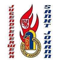 Jugendfeuerwehr Sankt Johann