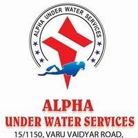 Alpha Underwater Services
