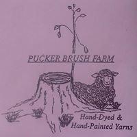 Pucker Brush Farm