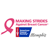 Making Strides Against Breast Cancer-Memphis, TN