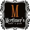 Mortimers Cafe and Pub