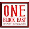 One Block East