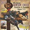 Dawson Creek Exhibition & Stampede