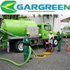 Succion  de pozos septicos y manejo de residuos en general