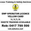 Height Access Training & Safety Services