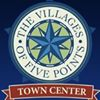 The Villages of Five Points Town Center